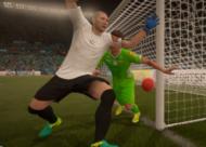 футбольный симулятор