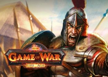 Game of War на Андроид