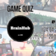 Game Quiz