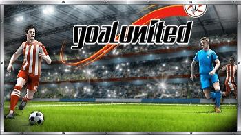 Браузерная игра GoalUnited