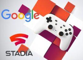 Все, что Google показали на апрельском Stadia Connect