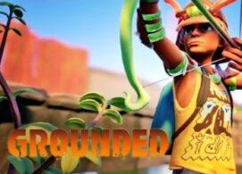 В следующем месяце выйдет демоверсия игры Grounded для ПК и Xbox