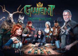 В Gwent добавили «Путешествие» — новую систему прогресса