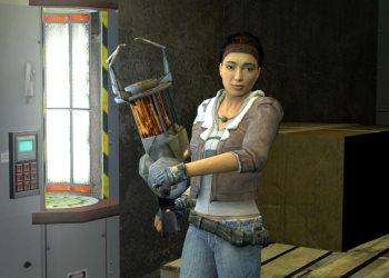Компьютерная игра Half Life 3, но не для всех