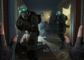 В Valve уверены, что фанаты обойдут эксклюзивность Half-Life: Alyx для VR