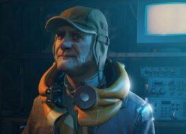 В сеть слили скриншоты Half-Life: Alyx