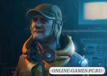 компьютерная игра Half-Life Alyx