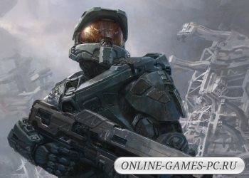 онлайн игра Halo 3