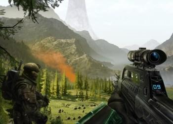 Шутер (стрелялка) Halo Infinite будет иметь «инвестиционный характер» микроплатежей