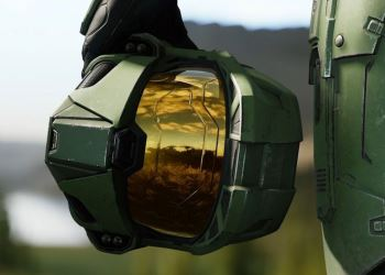 стрелялка шутер Halo Infinite