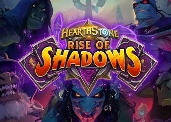 Компьютерная игра Hearthstone: Rise of Shadows