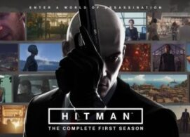 Первый сезон игры Hitman отдают бесплатно в PS Store