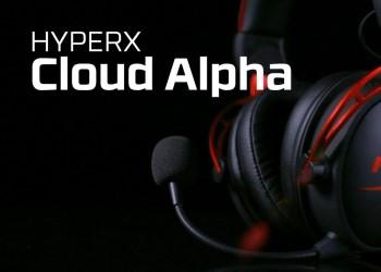 HyperX представила геймерские устройства на gamescom