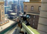Игра Contract Killer Sniper на Андроид