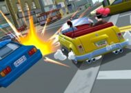 Игра Crazy Taxi на Андроид