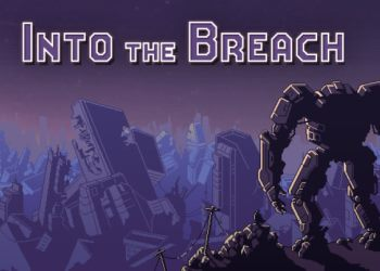 игра Into the Breach