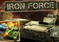 Игра Iron Force на Андроид