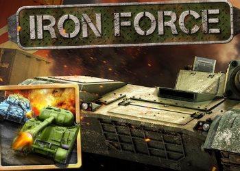 Игра Iron Force на Андроид