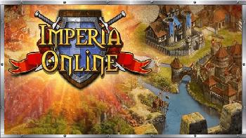 Браузерная игра Империя Онлайн