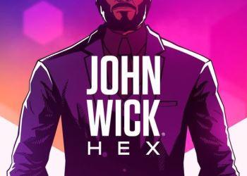 Убойная стратегия John Wick Hex получила дату выхода