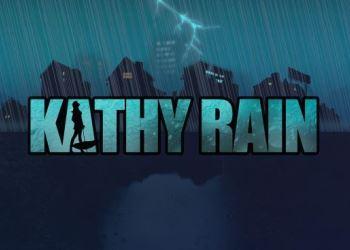 Приключенческая игра Kathy Rain бесплатно в Steam