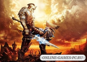 игра экшен Kingdoms of Amalur Reckoning