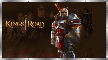 Браузерная игра Kings Road