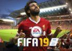 компьютерная игра FIFA 19