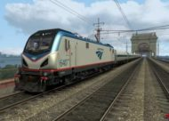 компьютерные онлайн игры в поезда