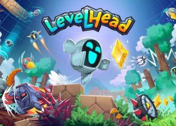 компьютерная игра платформер Levelhead