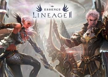 онлайн игра на пк Lineage 2