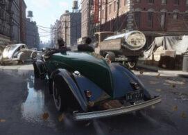 В разработке находятся ремастеры Mafia 2-3 и полноценный римейк Mafia: The City of Lost Heaven