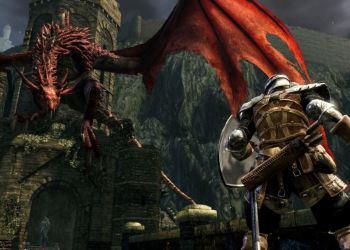 Мод 'Daughters of Ash' для игры экшена Dark Souls