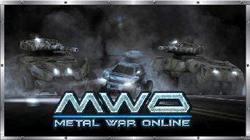 Клиентская игра Metal War Online