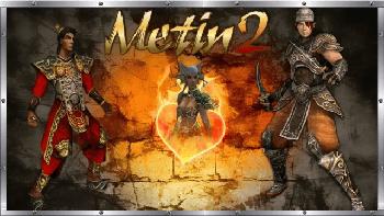 Клиентская игра Metin 2