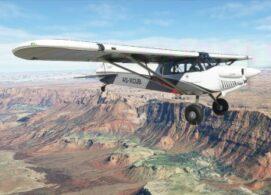 В Microsoft Flight Simulator будет 37 тысяч аэропортов