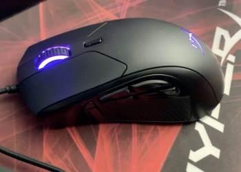 Мышка HyperX Pulsefire Raid RGB