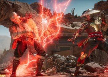 Трейлер компьютерной игры драки Mortal Kombat 11 подтверждает возвращение Китаны
