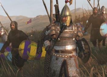 Средневековый экшен Mount & Blade 2: Bannerlord на Gamescom