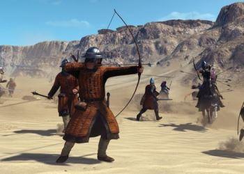 Mount & Blade II: Bannerlord выйдет в ранний доступ Steam в марте 2020