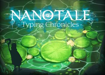 компьютерная игра Nanotale