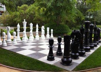 невероятные шахматы