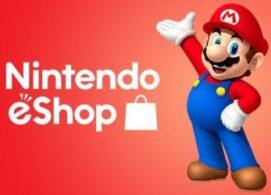 В Nintendo eShop также запустили весеннюю распродажу