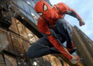 онлайн игра человек-паук