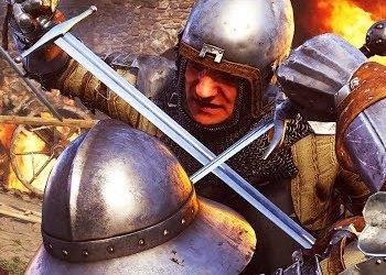 онлайн игра про средневековье