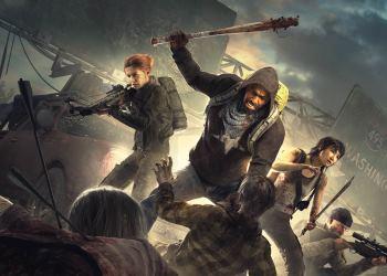 Компьютерная онлайн игра Overkill's The Walking Dead скоро исчезнет со Steam