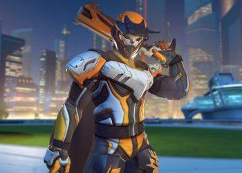 Шутер (стрелялка) Overwatch позволяет игрокам создавать своих героев