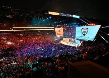 Гранд-финал Overwatch League пройдет в Филадельфии