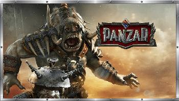 Клиентская игра Panzar