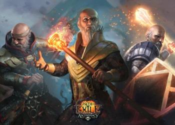 Компьютерная игра Path of Exile получит обновление «Blight»